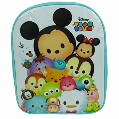 60%OFF Disney Childrens/Kids Official Tsum Tsum Character Backpack