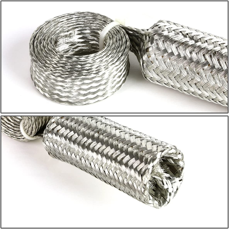1 Band Aramid D/&D PowerDrive 248-088 Prime TIME Kevlar Replacement Belt