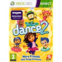 Nickelodeon Dance 2