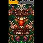 Los hijos de las tinieblas: Fantasía juvenil cargada de magia y suspense (El ciclo de la Luna Roja nº 2)