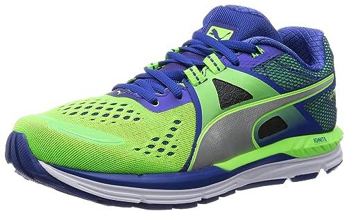 Puma Speed 600 Ignite Zapatillas para Correr - 44: Amazon.es: Zapatos y complementos