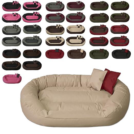 110x80cm colchón para Perro, 13 Colores, Cama para Perro, sofá para Perro, Cesta para Perro: Amazon.es: Productos para mascotas