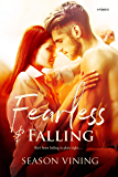 Fearless and Falling (Chaos & Control Book 2)