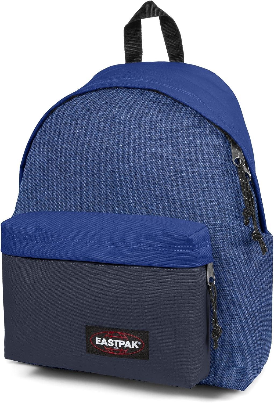 ZAINO PADDED PAK/'R 24L SIDE BLUE