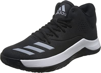 adidas Court Fury 2017, Chaussures de Basketball Homme