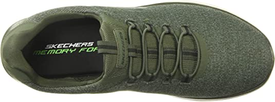 Skechers BBK Scarpa Uomo Sportiva 52813: Amazon.it: Scarpe e