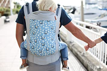 49b1b17854c Amazon.com   Beco Toddler Baby Carrier