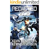 Redacted Vice (Rise of the Peacemakers Book 6)