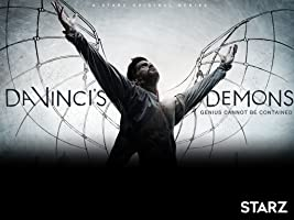 Da Vinci's Demons, Season 1