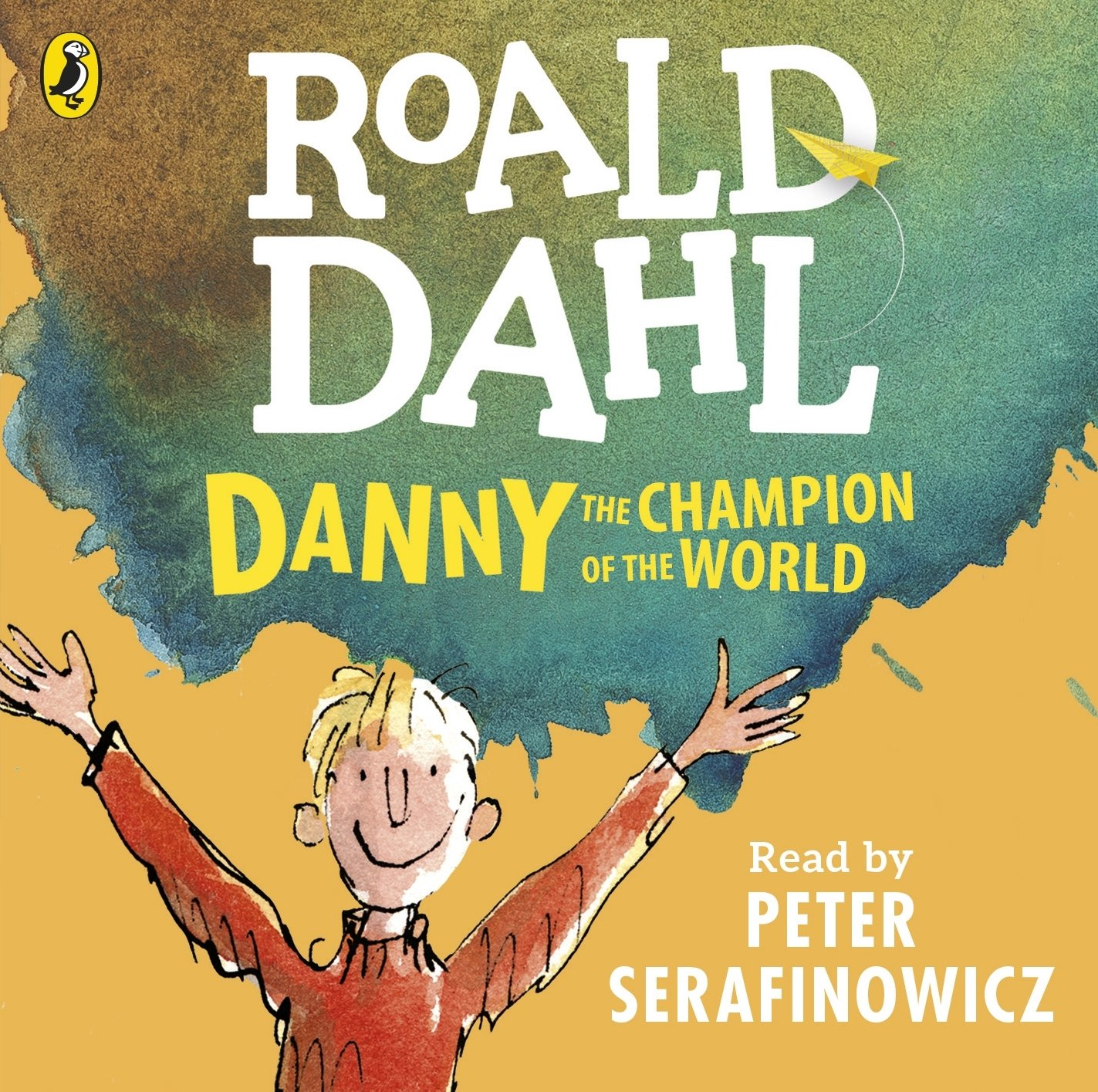 Danny the Champion of the World Press Reviews