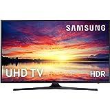 "Smart TV Samsung UE70KU6000 70"" 4K Ultra HD LED Wifi Black"