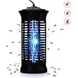 Dekugaa Bug Zapper, Powerful Insect Killer,Electric Mosquito Zappers, Mosquito lamp, Light-Emitting Flying Insect Trap…