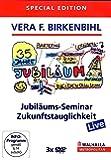 Vera F. Birkenbihl - Jubiläums - Seminar Zukunftstauglichkeit [3 DVDs]