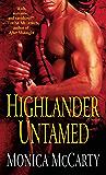 Highlander Untamed: A Novel (Macleods of Skye Book 1)