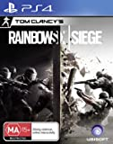Tom Clancys Rainbow Six Siege - PlayStation 4