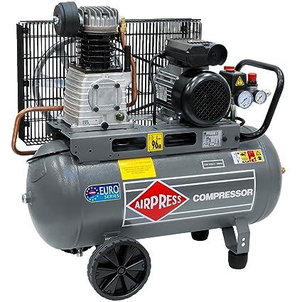 BRSF33 ® Impresión Compresor De Aire HL 310 – 50 (1,5 kW,