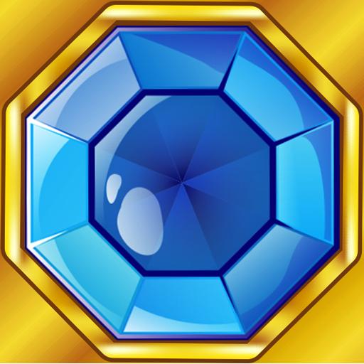 Diamond Saga Free (Diamond Digger Saga Game)