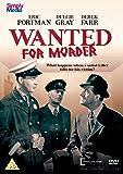 Wanted For Murder [Edizione: Regno Unito] [Import anglais]