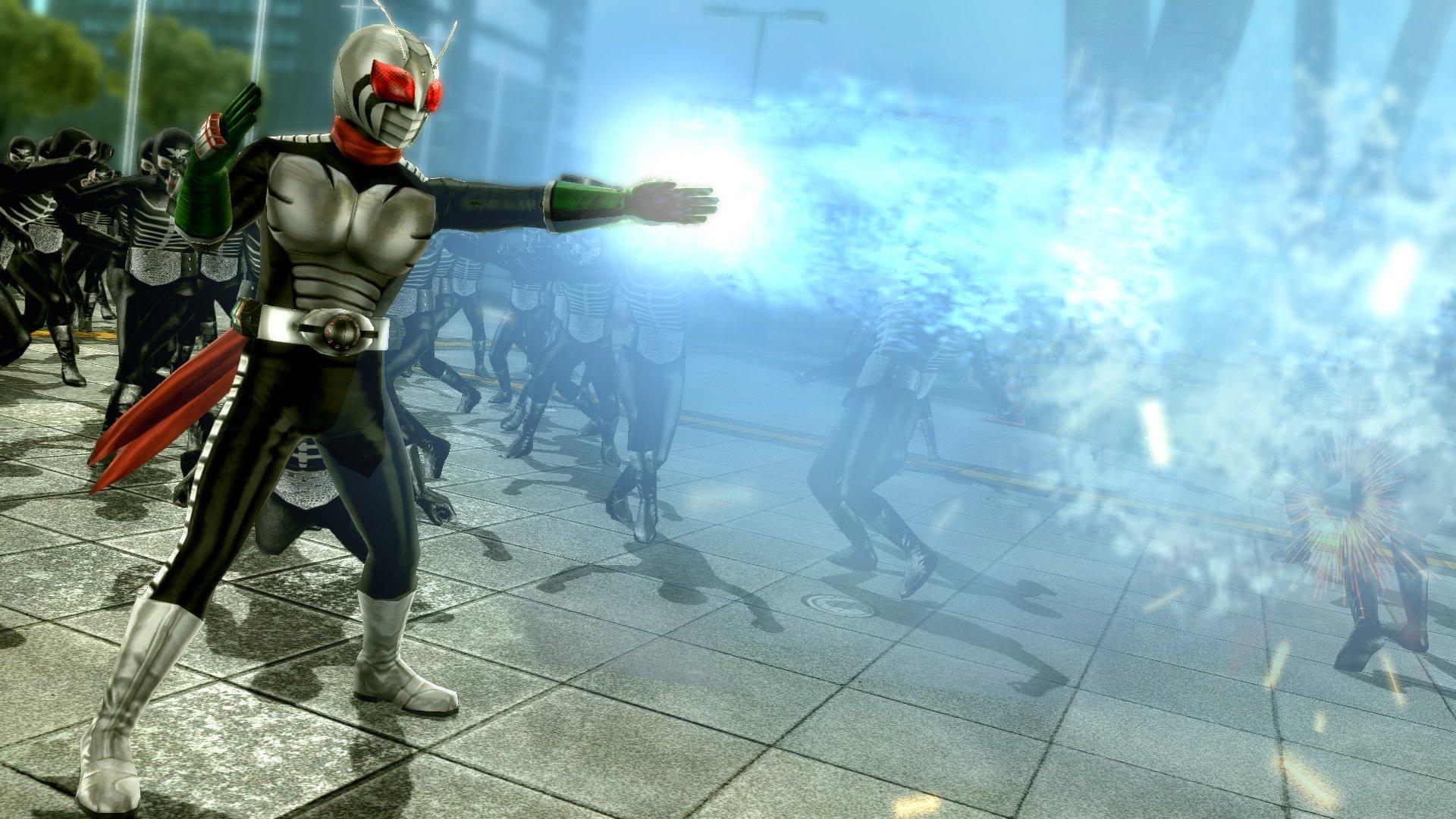 Kamen Rider: Battride War Creation Japanese Ver. (Limited edition) by Bandai (Image #5)