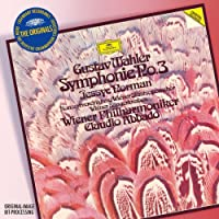 The Originals-Mahler: Sinfonie 3