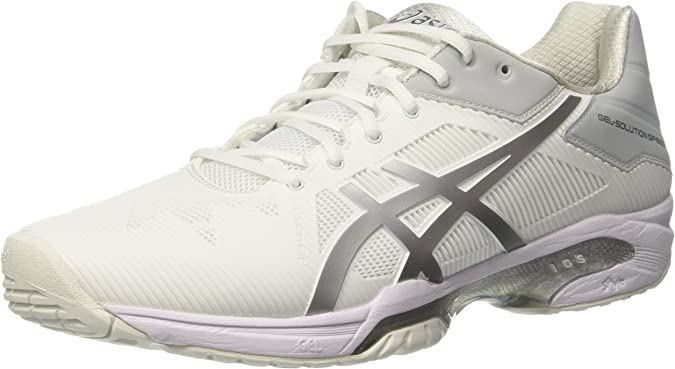 ASICS Gel-Solution Speed 3, Zapatillas de Tenis para Mujer: Amazon ...