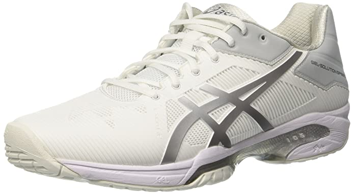 Amazon.com: Asics Gel Solution Speed 3 Womens Tennis Shoes ...