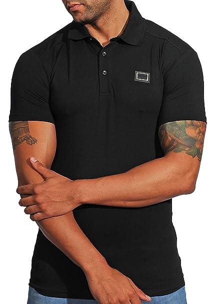 Antony Morato 48276275227-Camiseta de Tirantes Hombre Negro Negro ...