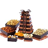 Broadway Basketeers Lasting Impressions Gift Tower