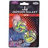 Petmate Jackson Galaxy Puma 爪子和猫薄荷球