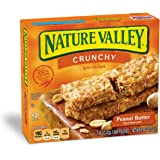 Amazon.com: Nature Valley Gluten Free Roasted Nut Crunch ...
