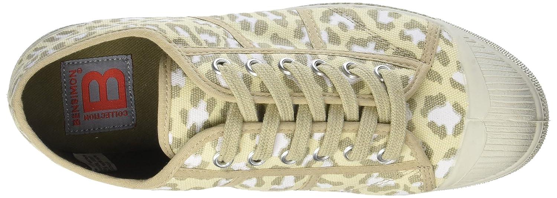 d51b9a0c5cf41f Bensimon - F15132C21B - TENNIS KELLY PANTHER - Baskets - Femme - Blanc - 40  EU: Amazon.fr: Chaussures et Sacs