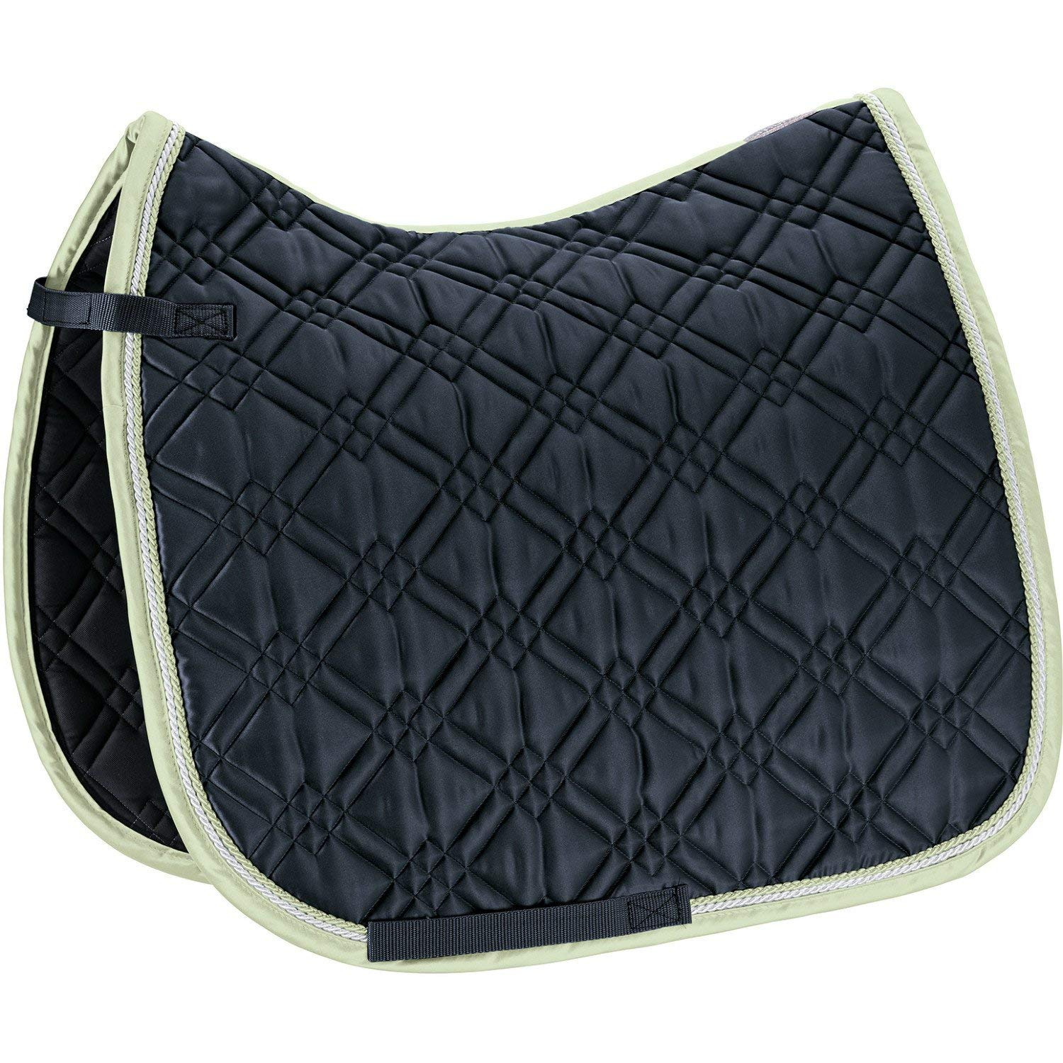 Eskadron Brilliant Dura Saddle Pad Pony Ink bluee
