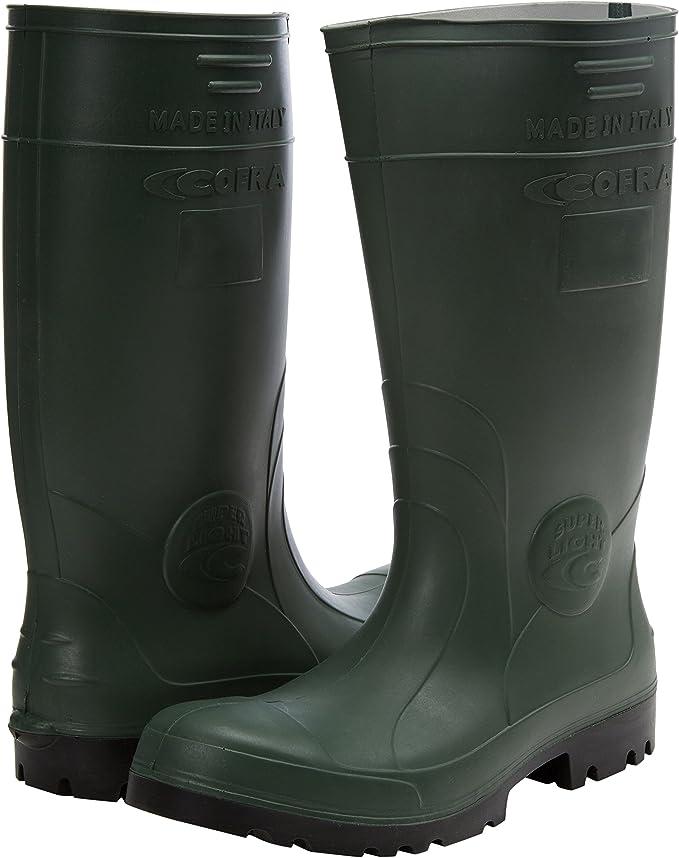 Chaussures de 00010 Cofra 040 W36 sécurité 6yYbf7gv