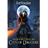 City of Daggers (The Iron Teeth Book 2)