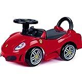 Feber 800004910 - F430 Rutscher - Ferrari für die Kleinsten