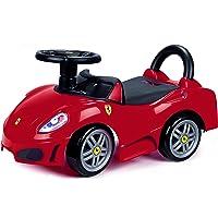 Feber Ferrari F430 - Correpasillos de juguete para niños (Famosa 800004910)