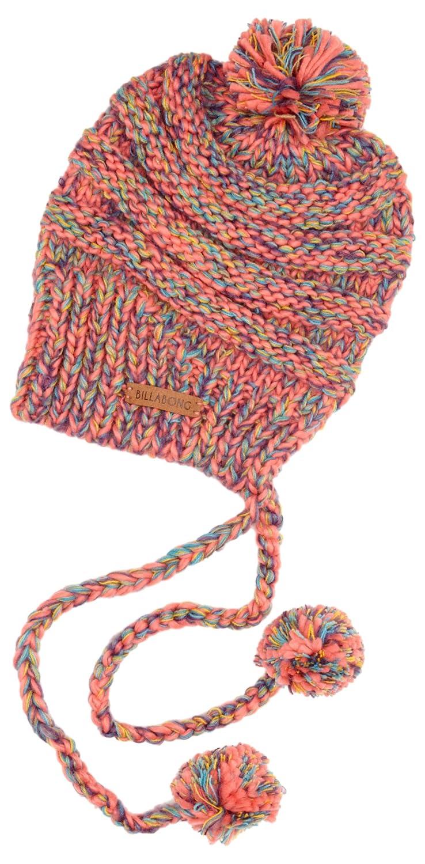 Billabong Damen Mütze Karibu Beanie