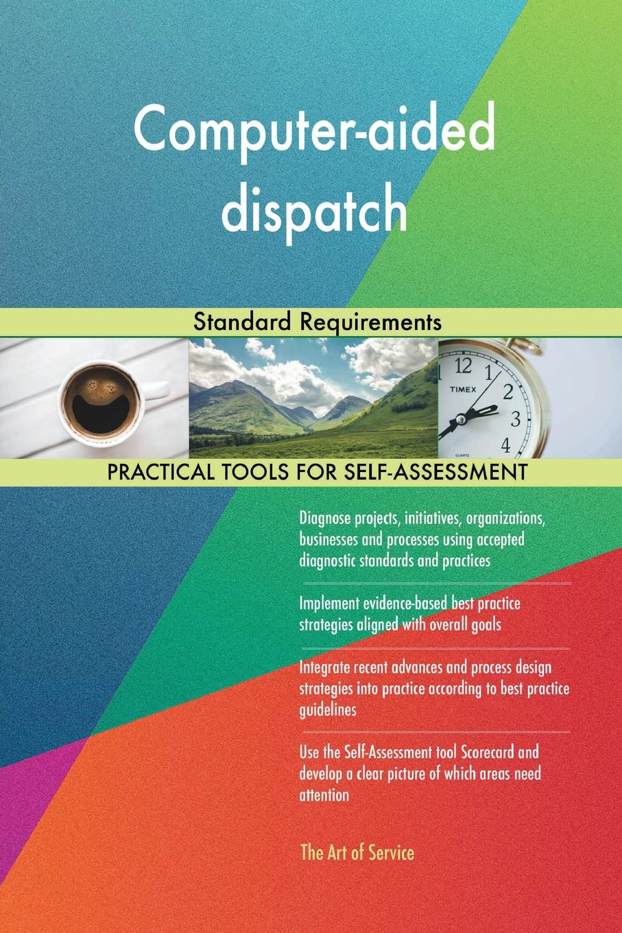 Computer-Aided Dispatch Standard Requirements PDF
