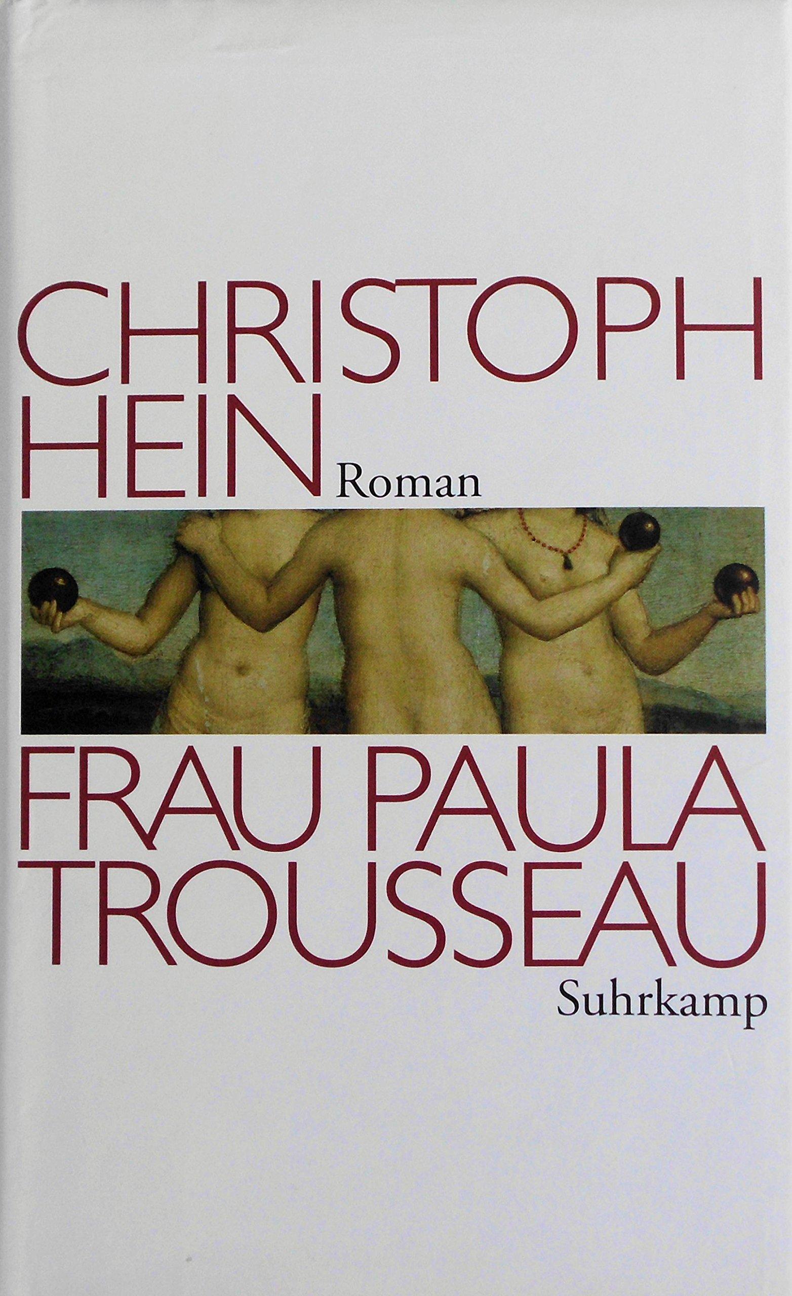 Frau Paula Trousseau pdf