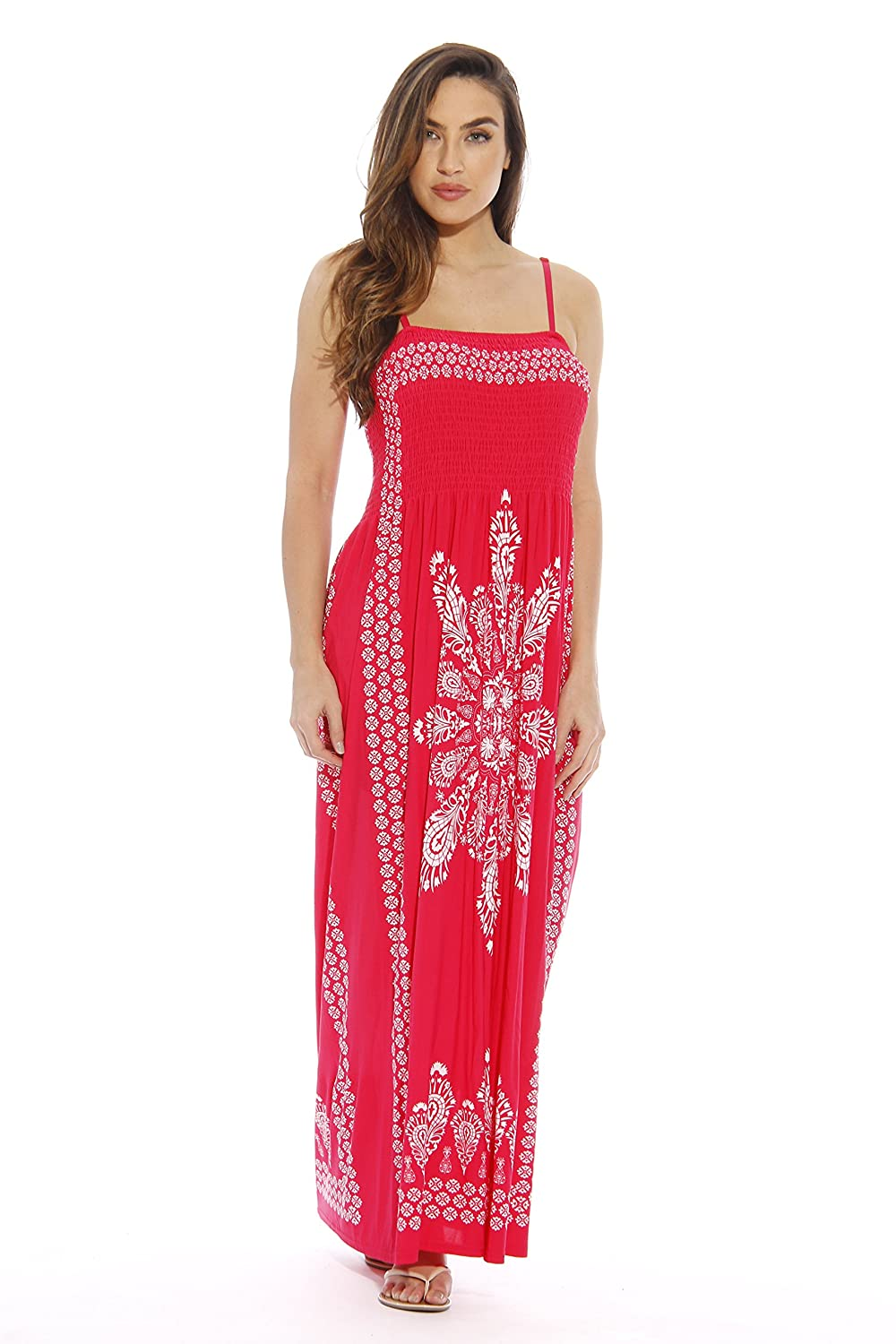 Just Love Summer Dresses for Women - Petite to Plus Size Fit ...