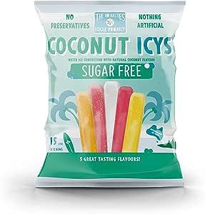 Coconut Icys 15x60ml (9 Bags)