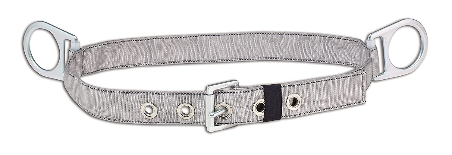Small Dynamic Safety USA Dynamic Safety FP5002D//S Industrial Work Positioning Belt