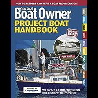 Project Boat Handbook (English Edition)