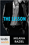 The Drazen World: The Lesson (Kindle Worlds Novella)