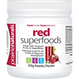 Prairie Naturals Organic Red Superfood, 7.4 Ounce