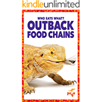 Outback Food Chains (Who Eats What?)
