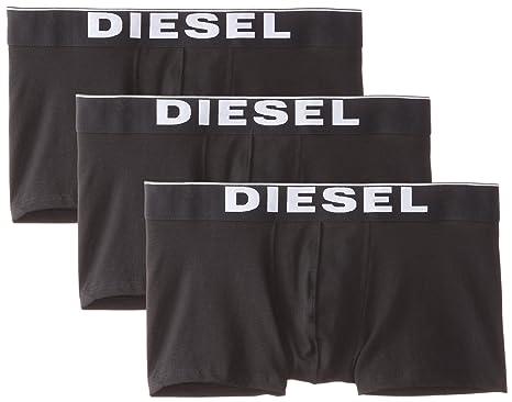 4f88d0b7d9e9 Diesel Boxer Homme (Lot de 3)  Amazon.fr  Vêtements et accessoires