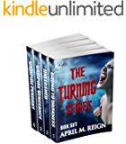 The Turning Series COMPLETE Box Set (Apollo's Quest)