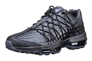 huge selection of ee80d 603f8 Nike 858965-001, Chaussures de Trail Running Homme, Noir, 49.5