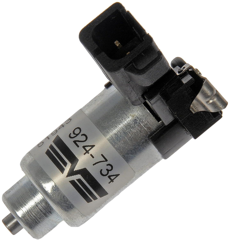 Dorman 924-734 Shift Interlock Actuator Dorman - OE Solutions